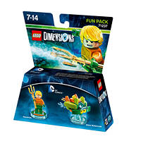 Fun Pack Dimensions Aquaman WARNER BROS Lego Dimensions Aquaman su Mediaworld.it