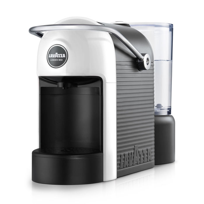 LAVAZZA Jolie White - thumb - MediaWorld.it