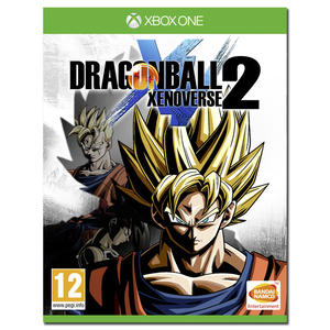 DRAGONBALL Xenoverse 2 - XBOX ONE - MediaWorld.it