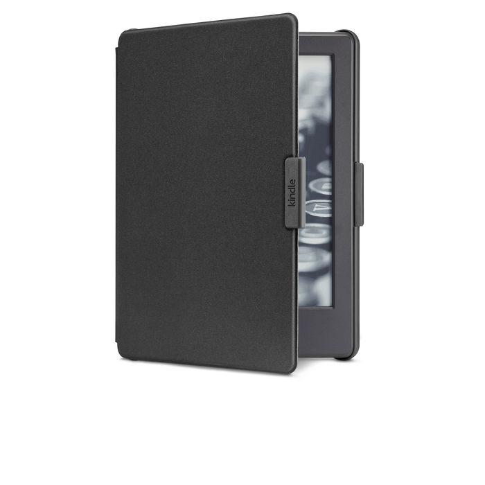 KINDLE Cover KINDLE 2016 Black - PRMG GRADING KNBN - SCONTO 22,50% - thumb - MediaWorld.it
