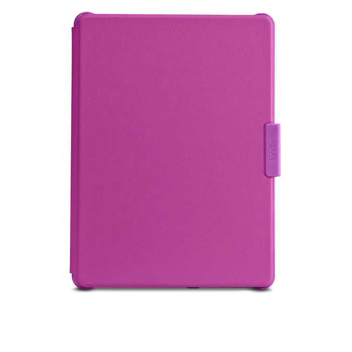 KINDLE Cover Kindle 2016 Magenta - PRMG GRADING ONBN - SCONTO 15,00% - thumb - MediaWorld.it