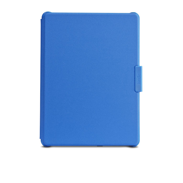 KINDLE Cover Kindle 2016 Blue - PRMG GRADING ONBN - SCONTO 15,00% - thumb - MediaWorld.it