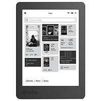 eBook reader KOBO Aura Black su Mediaworld.it