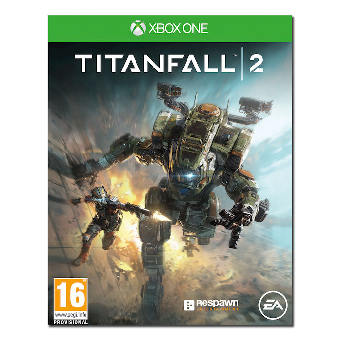 TITANFALL 2 - XBOX ONE - thumb - MediaWorld.it