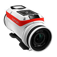 Action cam 4K TOMTOM BANDIT ADVENTURE su Mediaworld.it