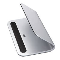 Base di ricarica tablet LOGITECH Base Charging Stand Alluminio su Mediaworld.it