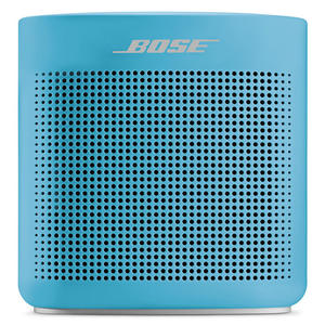 BOSE® Diffusore SoundLink® Colour Bluetooth II Blue - MediaWorld.it