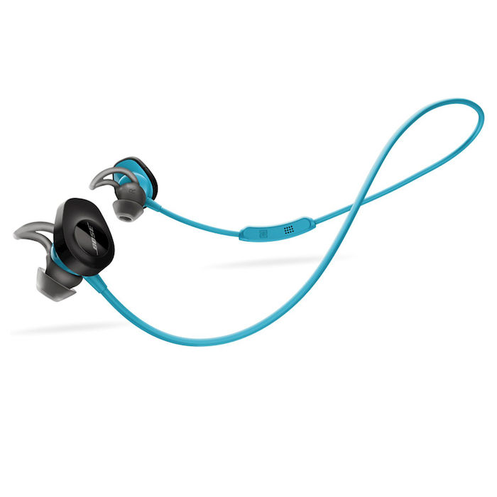 BOSE® Soundsport WIRELESS Citron - thumb - MediaWorld.it