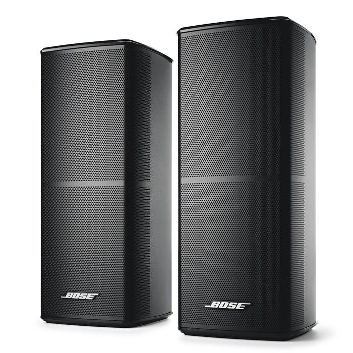 BOSE® LIFESTYLE 600 BLACK - thumb - MediaWorld.it
