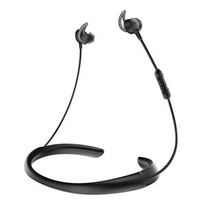 BOSE® QuietControl 30 Black - MediaWorld.it