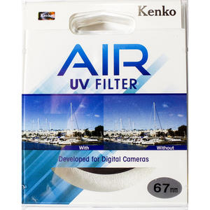 KENKO FILTRO AIR UV 67MM - MediaWorld.it