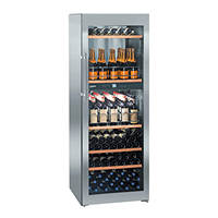 cantinetta vino LIEBHERR WTPES 5972 su Mediaworld.it
