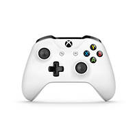 Controller xbox one MICROSOFT Xbox One Controller Wireless White su Mediaworld.it
