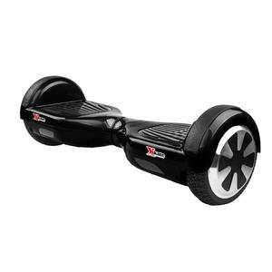 "XSKATE XS-S65AF Black hoverboard 6,5"" - MediaWorld.it"
