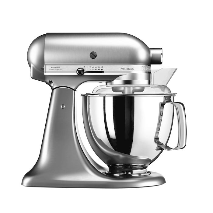 KITCHENAID 5KSM175PSENK - thumb - MediaWorld.it