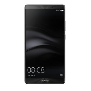 HUAWEI MATE 8 Black/Grey - PRMG GRADING OOBN - SCONTO 15,00% - thumb - MediaWorld.it