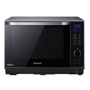 PANASONIC NN-DS596MEPG - MediaWorld.it