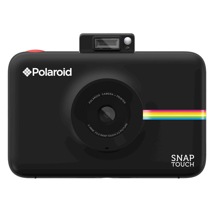 POLAROID SNAP TOUCH NERO - PRMG GRADING OOCN - SCONTO 20,00% - thumb - MediaWorld.it