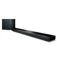 SOUNDBAR YAMAHA YSP-2700 BLACK su Mediaworld.it