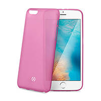 CELLY Cover IPhone 7 Rosa