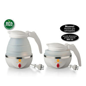 MACOM Space Kettle - MediaWorld.it