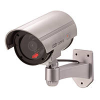 Dummy camera di sicurezza 'Xavax' da esterno XAVAX Dummy 7111993 su Mediaworld.it