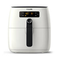 Friggitrice ad aria PHILIPS Airfryer HD9640/00 su Mediaworld.it