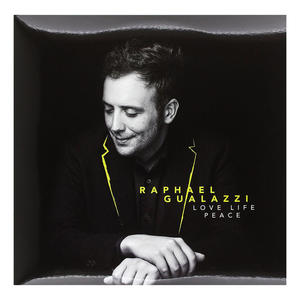 Raphael Gualazzi - Love Life Peace - CD - MediaWorld.it