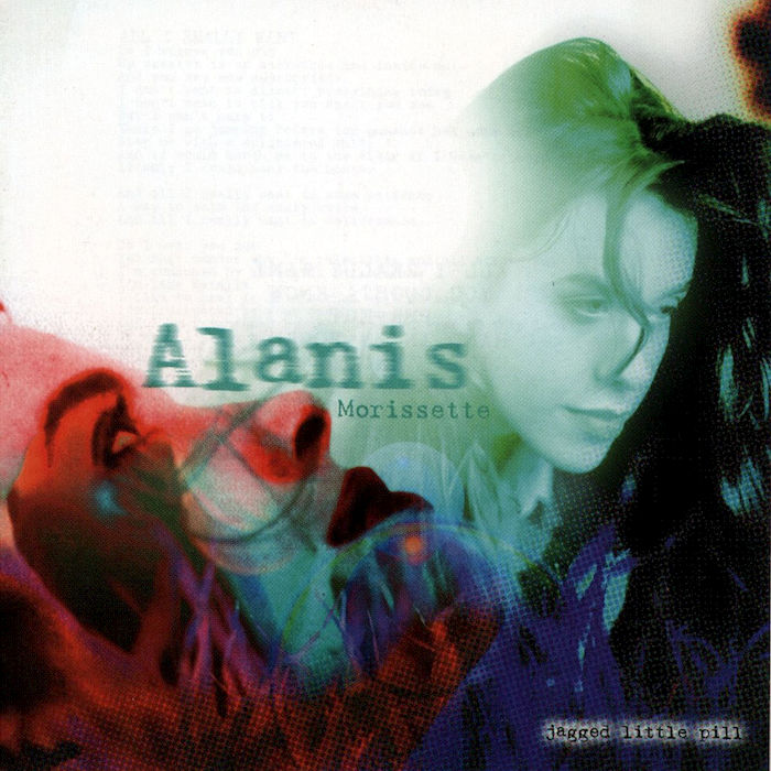 ALANIS MORISSETTE - Jagged Little Pill - Vinile - thumb - MediaWorld.it