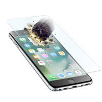 VETRO TEMPERATO  TETRA FORCE IPH7 5,5 CELLULAR LINE Tetra Force Vetro ultra - iPhone 7 Plus/ 8 Plus su Mediaworld.it