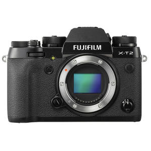 FUJIFILM X-T2 BODY BLACK - MediaWorld.it