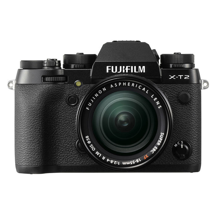 FUJIFILM X-T2 + XF18/55MM BLACK - PRMG GRADING OOBN - SCONTO 15,00% - thumb - MediaWorld.it