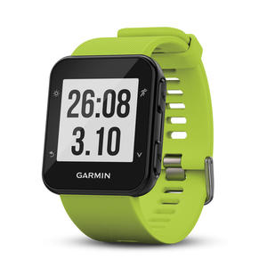 GARMIN Forerunner 35 Giallo - thumb - MediaWorld.it
