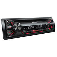 Sintolettore CD SONY CDXG1200U su Mediaworld.it