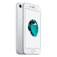Smartphone APPLE iPhone 7 128GB Argento su Mediaworld.it