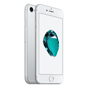 APPLE iPhone 7 128GB Argento - MediaWorld.it