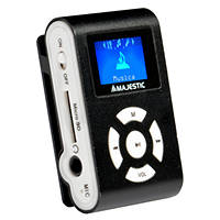 lettore MP3 MAJESTIC SDB 8339 MP3 su Mediaworld.it