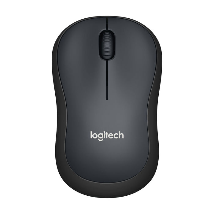 LOGITECH M220 Silent Nero - thumb - MediaWorld.it