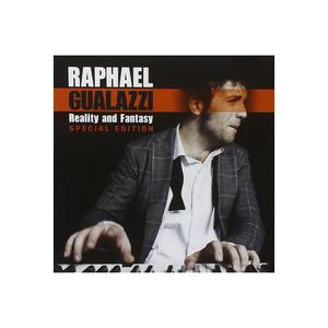 Raphael Gualazzi - Reality And Fantasy (Special Edition) - CD - MediaWorld.it