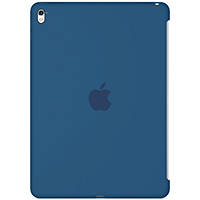 Cover per IPAD PRO 9,7' APPLE Cover Silicone iPad Pro Blu Oceano su Mediaworld.it