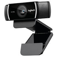 Web Cam LOGITECH C922 Pro Steam su Mediaworld.it
