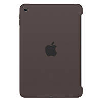 Cover per IPAD MINI 4 APPLE Cover Silicone iPad Mini 4 Cacao su Mediaworld.it