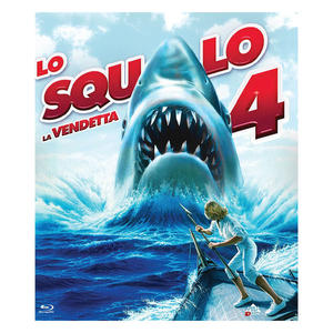 CECCHI GORI LO SQUALO 4 - BLU-RAY - MediaWorld.it