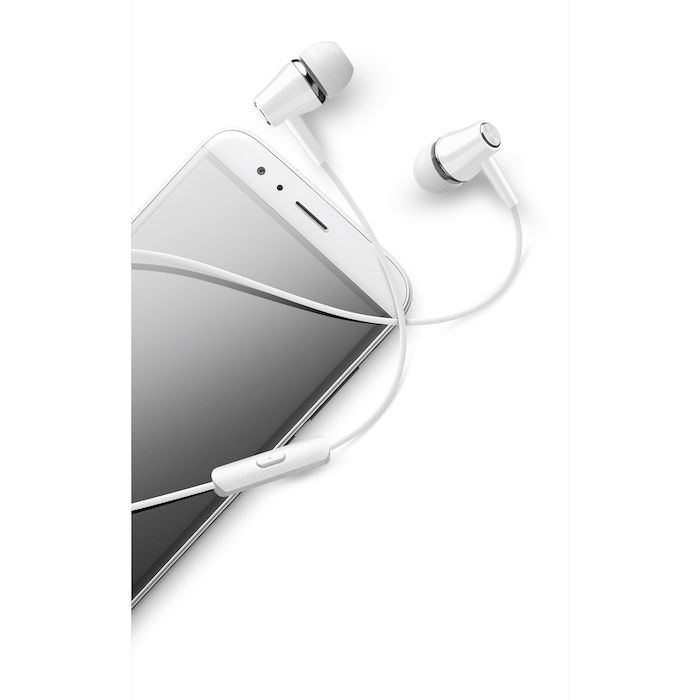 Cellularline Voice In Ear - Universale Auricolari perfect fit in-ear Bianco - thumb - MediaWorld.it