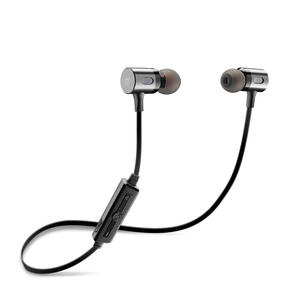 Cellularline Motion In-Ear Auricolari in-ear Bluetooth® stereo Nero - thumb - MediaWorld.it