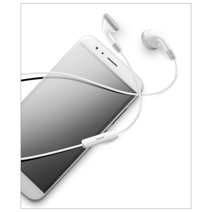 Cellularline VOICE CLASSIC - Auricolare bianco universale - thumb - MediaWorld.it