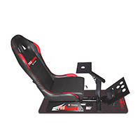 Sediolino tipo racing XTREME Racing Seat su Mediaworld.it