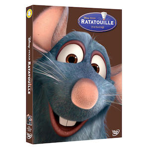 Ratatouille - DVD - MediaWorld.it