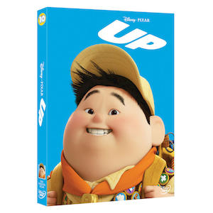 UP - DVD - MediaWorld.it