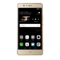 Smartphone HUAWEI P9 Lite Gold Wind su Mediaworld.it